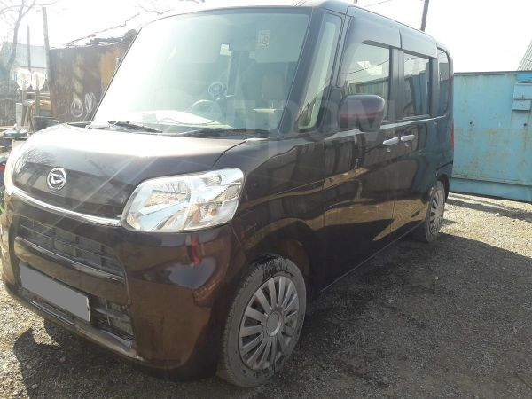 Daihatsu Tanto, 2014 год, 330 000 руб.