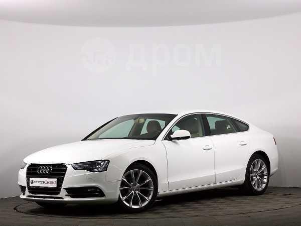 Audi A5, 2013 год, 879 000 руб.
