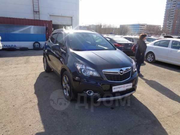Opel Mokka, 2012 год, 660 000 руб.