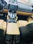 Porsche Cayenne, 2014 год, 3 150 000 руб.