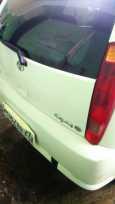Toyota Opa, 2001 год, 340 000 руб.