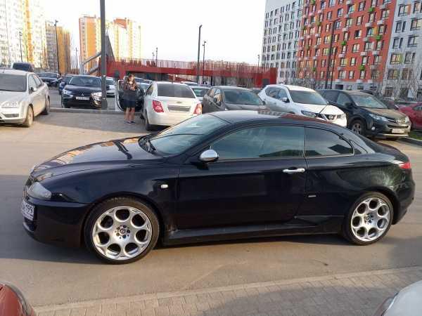 Alfa Romeo GT, 2008 год, 360 000 руб.