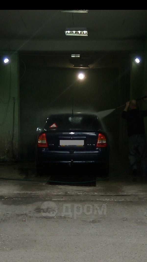 Chevrolet Viva, 2005 год, 205 000 руб.