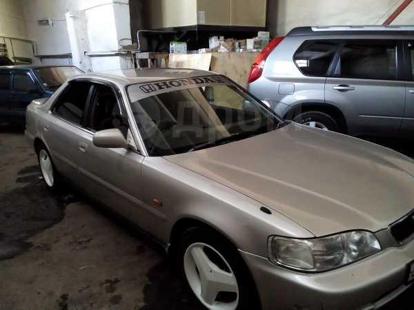 Honda Inspire, 1999 год, 135 000 руб.