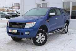 Нижний Новгород Ford Ranger 2013