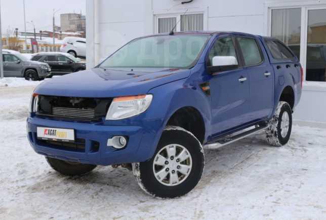 Ford Ranger, 2013 год, 699 000 руб.
