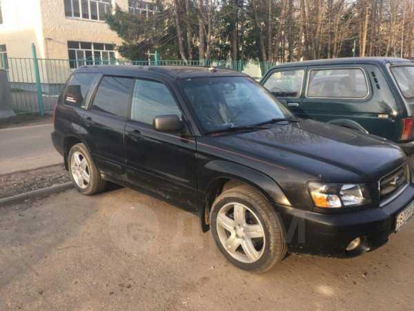 Subaru Forester, 2003 год, 430 000 руб.