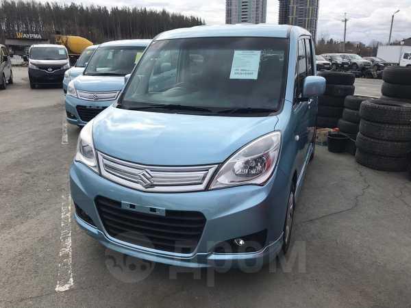 Suzuki Solio, 2014 год, 479 000 руб.