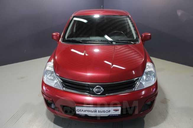 Nissan Tiida, 2013 год, 450 000 руб.