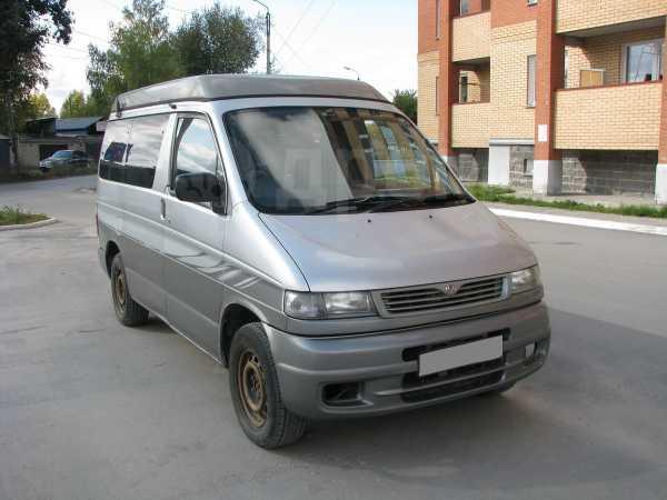 Mazda Bongo Friendee, 1996 год, 290 000 руб.