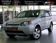 Honda HR-V, 2000 г., Красноярск