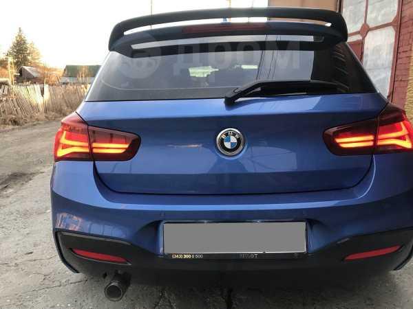 BMW 1-Series, 2018 год, 1 850 000 руб.