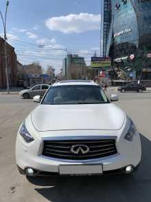 Томск FX50 2012