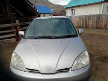 Горно-Алтайск Prius 1999