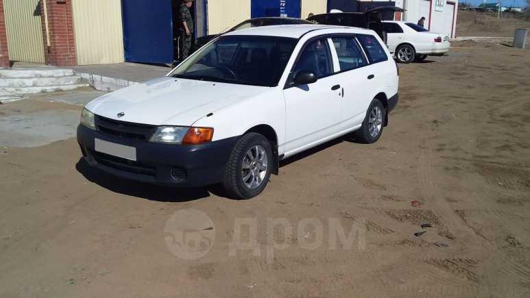 Nissan AD, 2001 год, 200 000 руб.
