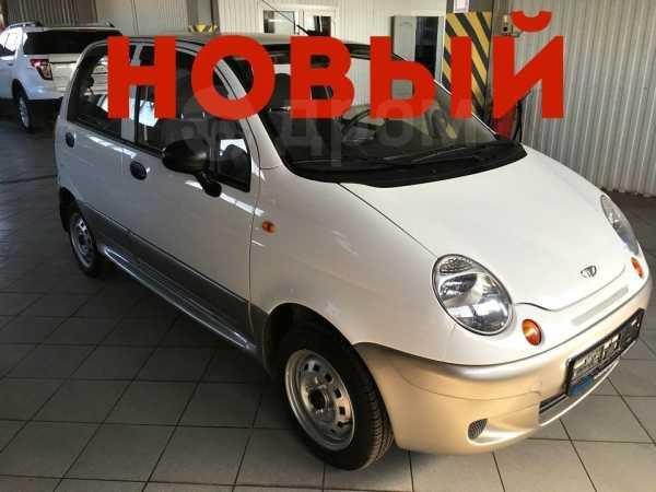 Daewoo Matiz, 2014 год, 399 000 руб.