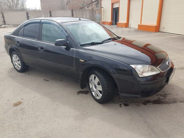 Ford Mondeo, 2003 год, 227 000 руб.