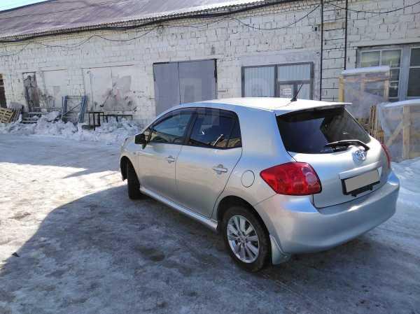 Toyota Auris, 2008 год, 540 000 руб.