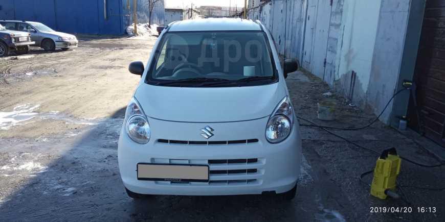 Suzuki Alto Lapin, 2014 год, 379 000 руб.