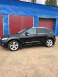 Audi Q5, 2011 год, 880 000 руб.