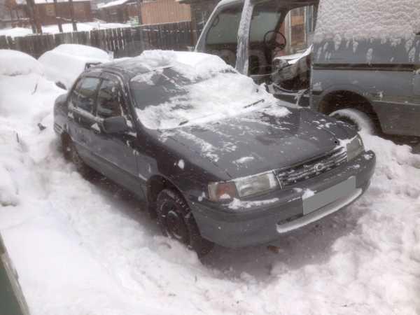 Toyota Tercel, 1993 год, 50 000 руб.