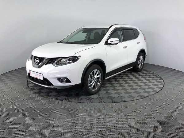 Nissan X-Trail, 2018 год, 1 811 000 руб.