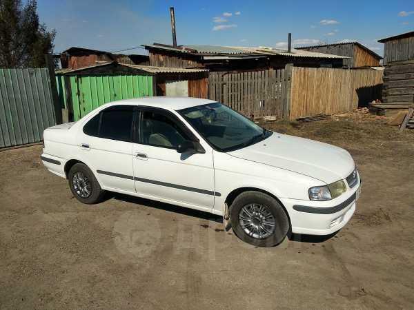 Nissan Sunny, 1999 год, 193 000 руб.