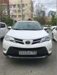 Toyota RAV4, 2014 год, 1 260 000 руб.
