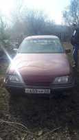Opel Omega, 1989 год, 25 000 руб.