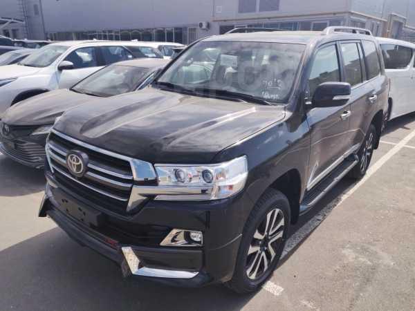 Toyota Land Cruiser, 2019 год, 5 384 000 руб.
