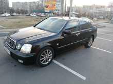 Хабаровск Progres 2002