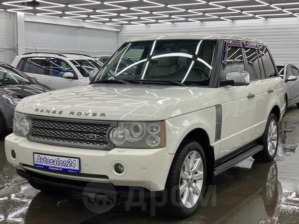 Land Rover Range Rover, 2008 год, 859 999 руб.