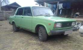 Белозерское 2105 1982