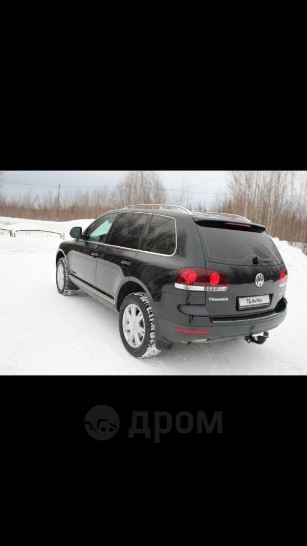Volkswagen Touareg, 2009 год, 1 500 000 руб.
