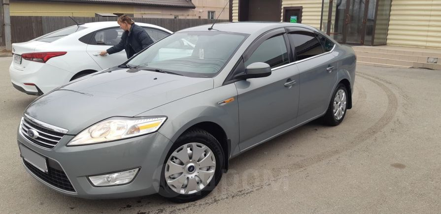 Ford Mondeo, 2008 год, 380 000 руб.