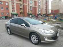Омск 408 2012