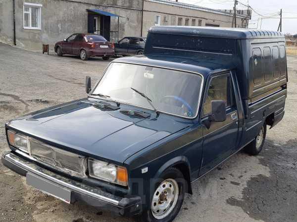 ИЖ 2717, 2007 год, 59 000 руб.