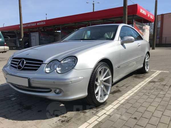 Mercedes-Benz CLK-Class, 2003 год, 590 000 руб.