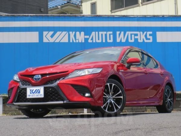 Toyota Camry Gracia, 2018 год, 2 750 000 руб.