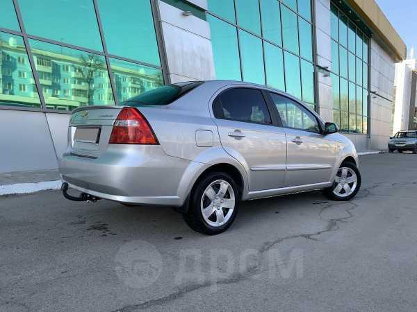 Chevrolet Aveo, 2008 год, 299 000 руб.