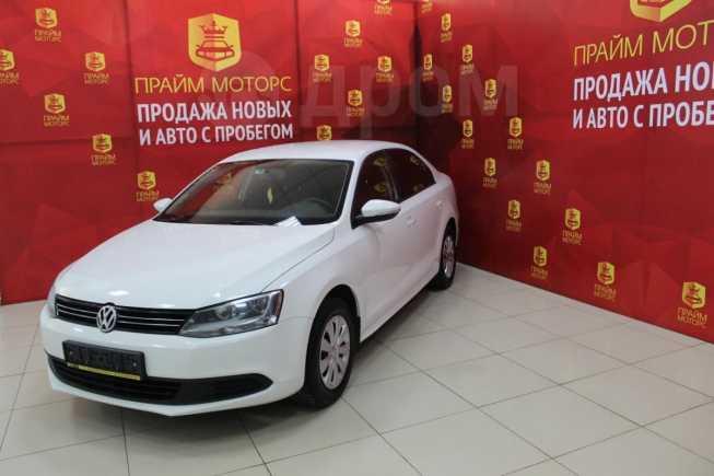 Volkswagen Jetta, 2014 год, 568 600 руб.