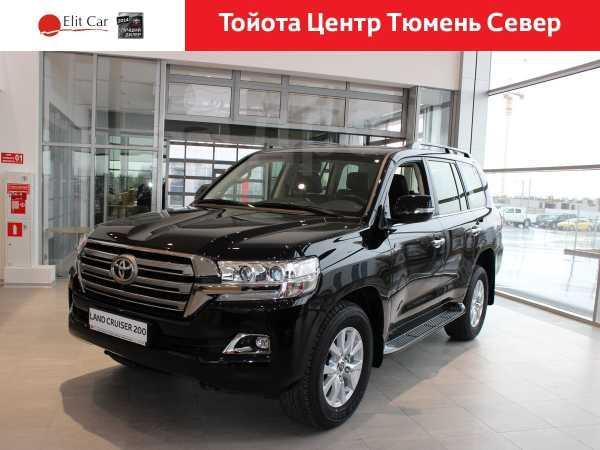 Toyota Land Cruiser, 2019 год, 5 346 000 руб.