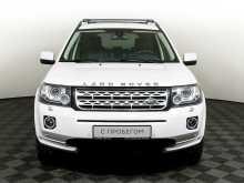 Land Rover Freelander, 2014 г., Москва