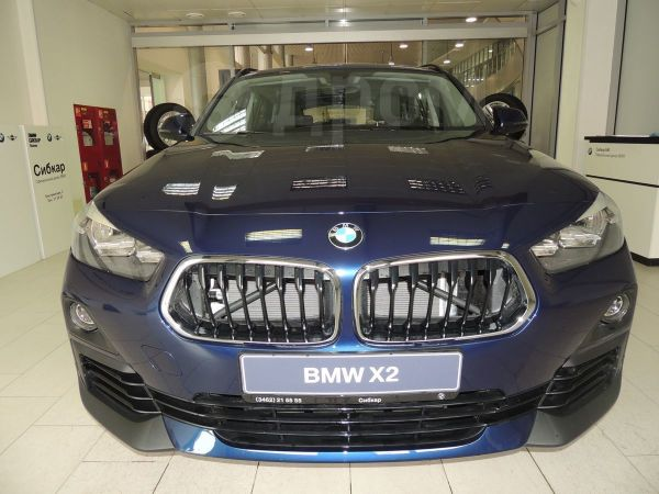 BMW X2, 2018 год, 2 225 836 руб.