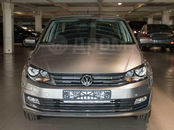 Volkswagen Polo, 2018 год, 927 900 руб.