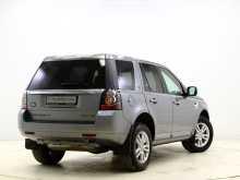 Land Rover Freelander, 2013 г., Москва