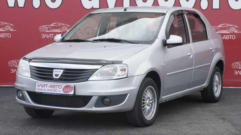 Dacia Logan, 2009 год, 280 000 руб.