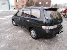 Toyota Gaia, 1999 г., Хабаровск