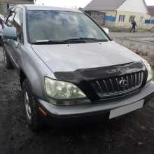 Татарск RX300 2002