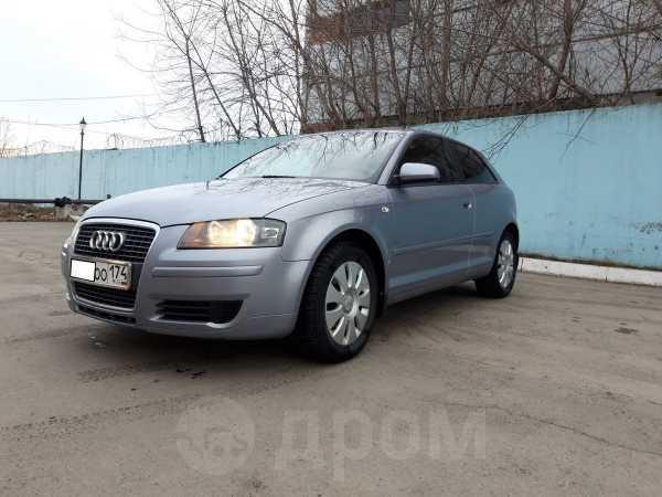 Audi A3, 2005 год, 370 000 руб.